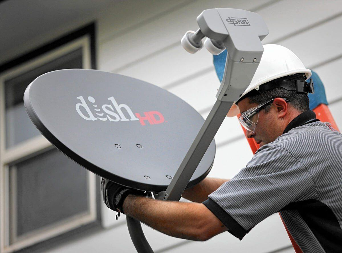 Free DISH Installation - Brackettville, Texas - PARTNERS SATELLITE - DISH Authorized Retailer