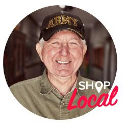 Veteran TV Deals | Shop Local with Partners Satellite} in Brackettville, TX