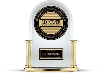 DISH Customer Service - Ranked #1 by JD Power - PARTNERS SATELLITE in Brackettville, Texas - DISH Authorized Retailer