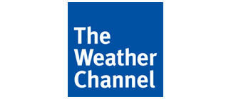 The Weather Channel | TV App |  Brackettville, Texas |  DISH Authorized Retailer